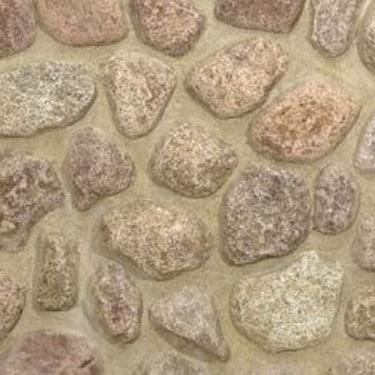 Granite Boulders Veneer