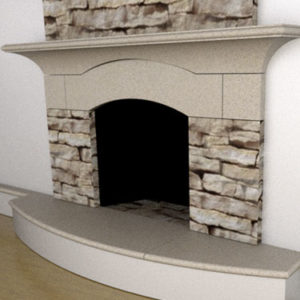 Albany Fireplace