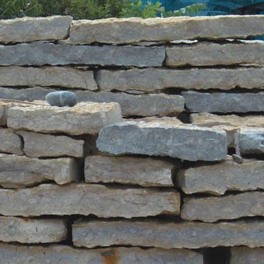 Beaverdam Cut Dry Wall