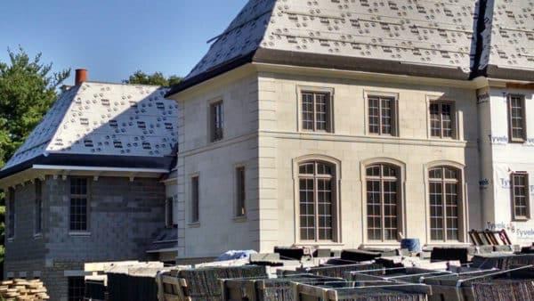 Building Stone Dimensional Stone Kansas Limestone
