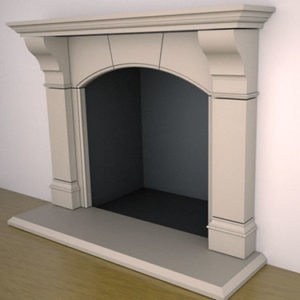 Essex Fireplace