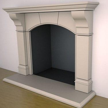 Essex Fireplace