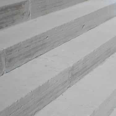 Indiana Limestone Steps