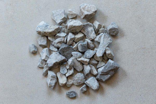 #57 Crushed Limestone
