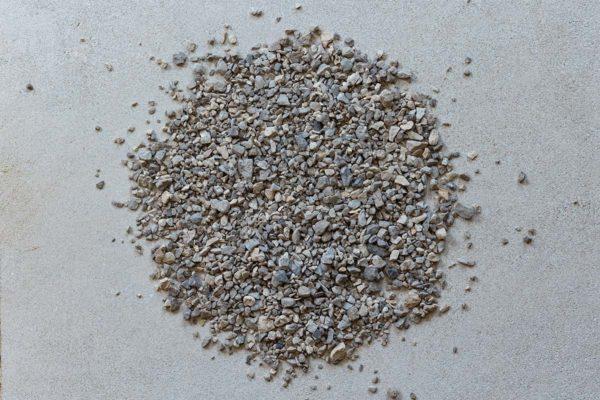 Crushed Limestone #9