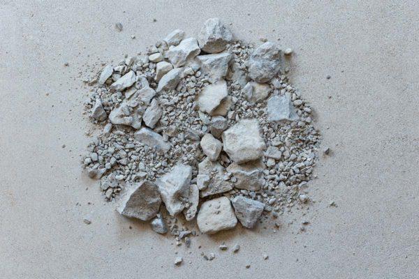 411 Crushed Limestone