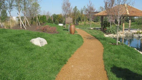 Decorative Mermec Pathway