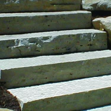 Ottawa® Buff Steps