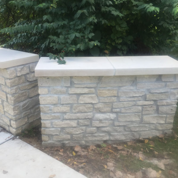 Ottawa Rustic Veneer Stone