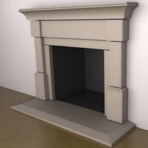 Stanwood Fireplace