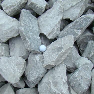 Limestone Rip-Rap