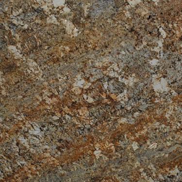 Dessert Gold Granite
