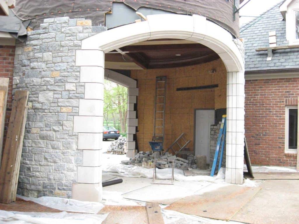 Indiana Limestone Dimensional Stone