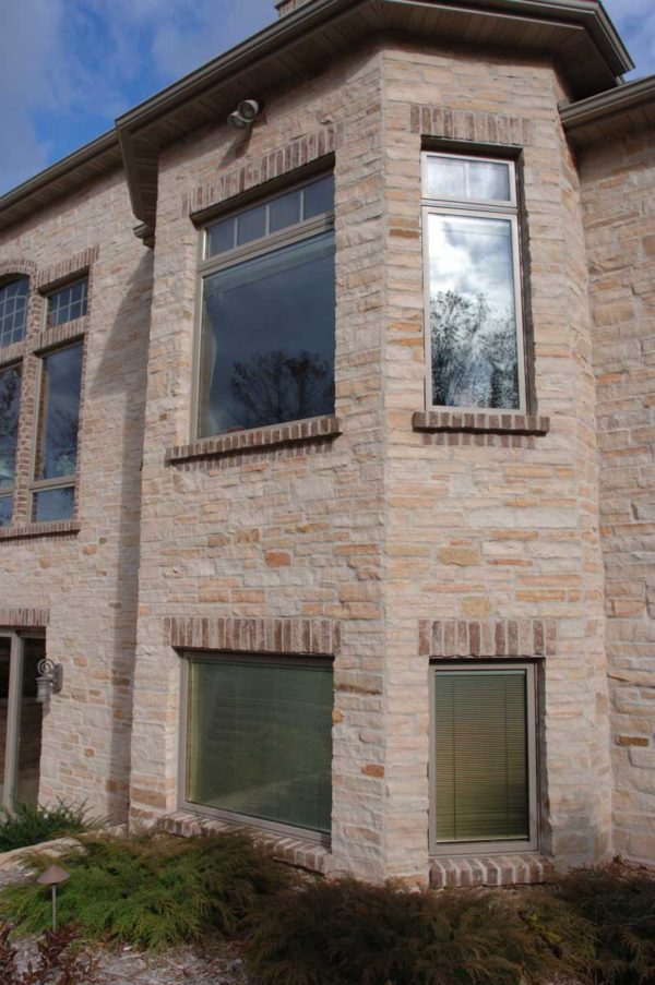 Ottawa Brown Stone Home