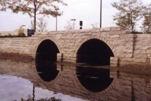 Ottawa Smooth Veneer Bridge