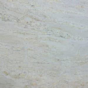 Ivory Fantasy Leather Granite