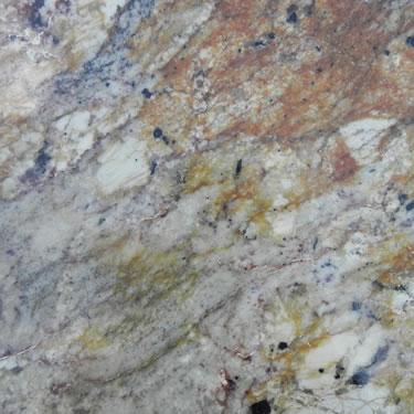 Mango Bordeaux Granite