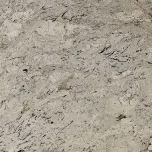 Polar White Granite
