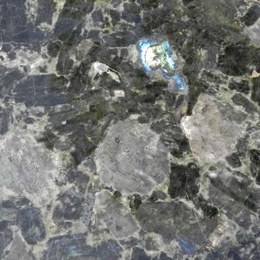Vulga Blue Granite