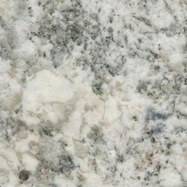 White Spring Leather Granite